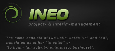 INEO.net, uw detacheringsbureau voor professionele projectmanagers, interim-managers en consultants in Amsterdam